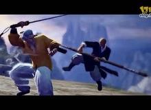 [Clip] Trailer cực chất của siêu phẩm Tân Lưu Tinh Sưu Kiếm Lục